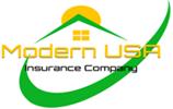 modern usa insurance company logo