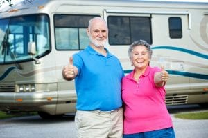 RV insurance from ABC Dennis Insurance in Lutz, Florida