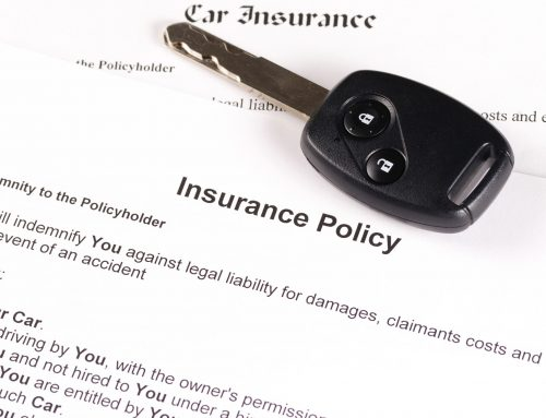 Auto Insurance Basics for Auto-Owners