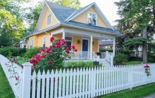 Home Insurance in Lutz, Florida