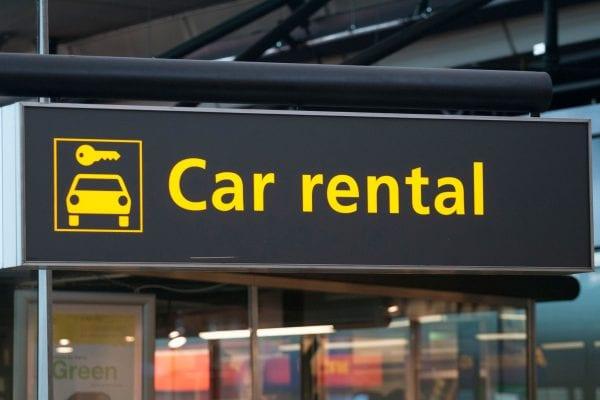 Rental Car Insurance in Lutz, Florida