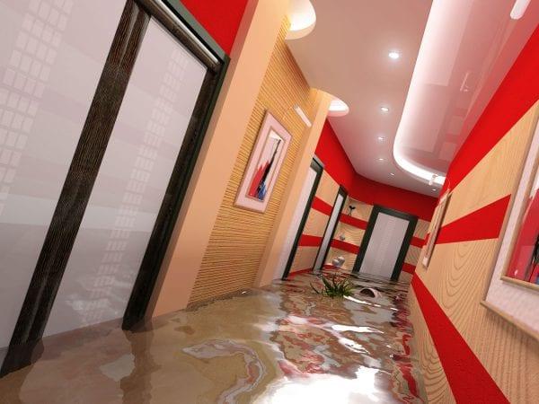 Business Flood Insurance in Lutz, Florida