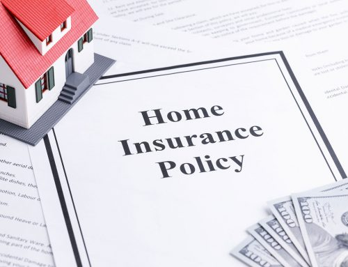 Home Insurance Rates Increasing Because of Reinsurance Costs