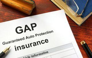 Car Gap Insurance in Lutz, Florida